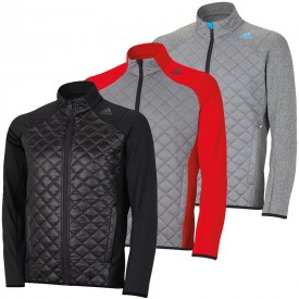 Adidas Climaheat Concept Fill Jackets