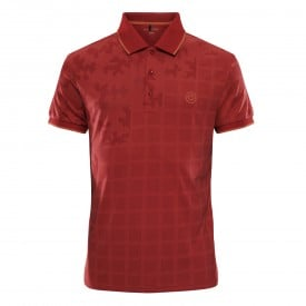 Galvin Green E-The Red Shirt