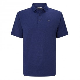 Callaway Heathered Polo Shirts