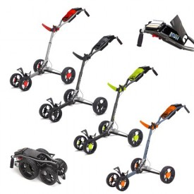 Sun Mountain Reflex Push Cart