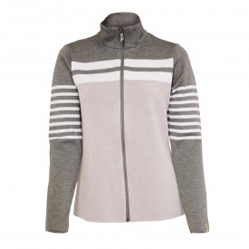 Ivanhoe Venla Ladies Full Zip Mid Layers