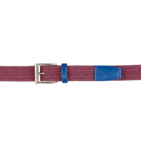 adidas Braided Weave Stretch Belts
