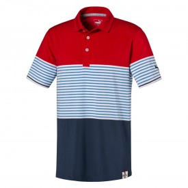 Puma Cloudspun Taylor Polo Shirts