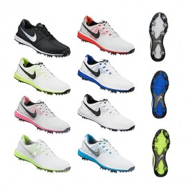 Nike Lunar Control III Golf Shoes