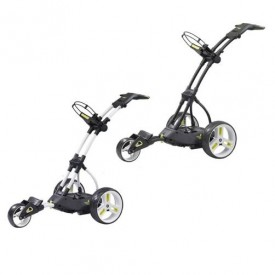 Motocaddy M3 Pro Electric Golf Trolleys (18 Hole Lithium Battery)