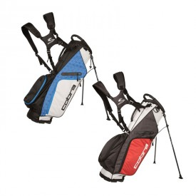 Clearance Cobra Ultralight Stand Bags 2017