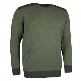 Glenmuir Graham Crew Neck Sweaters