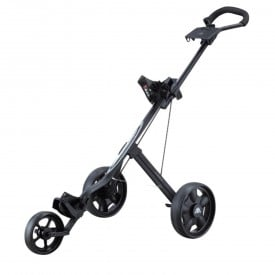 Big Max Lite Max III Golf Trolleys