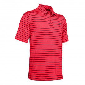 Under Armour Playoff 2.0 Polo - Tour Stripe
