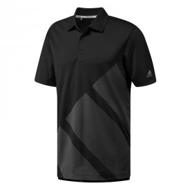 adidas Bold 3 Stripes Polo