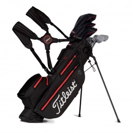 Titleist Players 4 StaDry Stand Bags - 2021