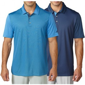 Adidas Climacool Dot Gradient Polo Shirts