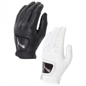 Puma All Leather Performance Gloves