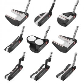 Odyssey Works Putters
