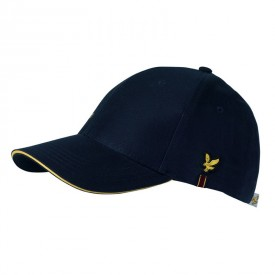Lyle & Scott Buchanan Tour Cap