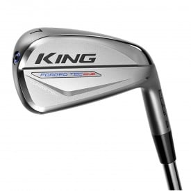 Cobra King Forged Tec One Length Golf Irons