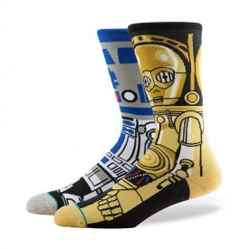 Stance Star Wars Droid Crew Socks