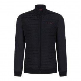 Ted Baker Golf Player Quilted Top