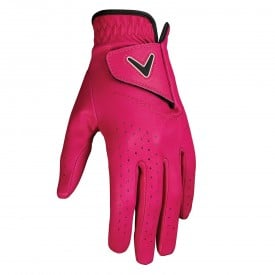 Callaway Womens Opti-Color Golf Gloves