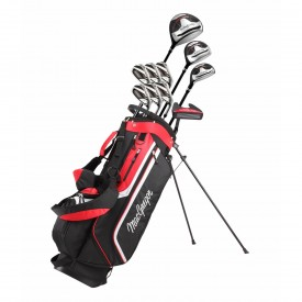 MacGregor GC3000 Stand Graphite Package Set