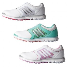 Adidas adistar Tour BOA Womens Golf Shoes