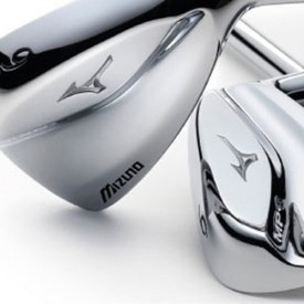Mizuno MP-5 Golf Irons