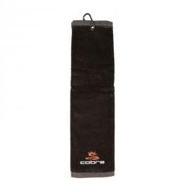 Cobra Tri-Fold Club Towel