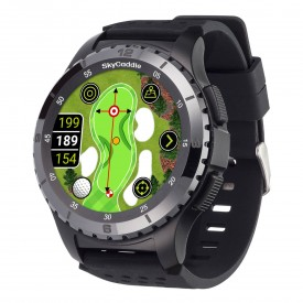Skycaddie LX5C Ceramic Watch