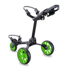 Stewart R1-S Push Golf Trolley