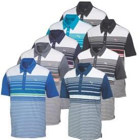 Puma YD Stripe Polos