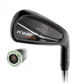 Cobra King Utility Black Iron