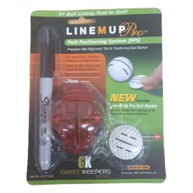 Greenkeepers Line-M-Up Putt Positioning System