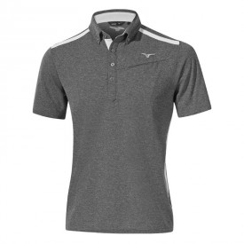 Mizuno Breath Thermo Polo Shirts