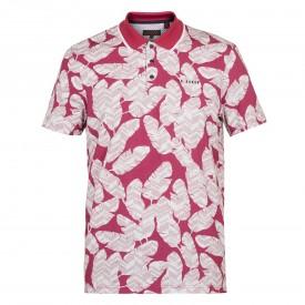 Ted Baker Golf Peacan Polo Shirt