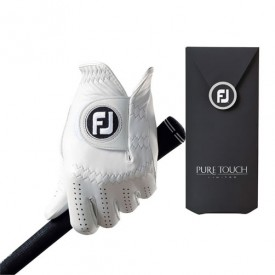 Footjoy Pure Touch Mens Golf Gloves