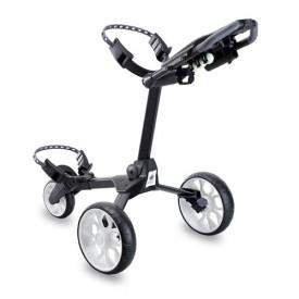Stewart R1-S Push Golf Trolley