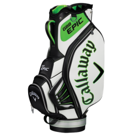 Callaway GBB Epic Tour Staff Trolley Bags