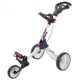 Big Max IQ Golf Trolley