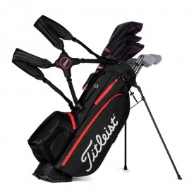 Titleist Players 4 Plus Stand Bags - 2021