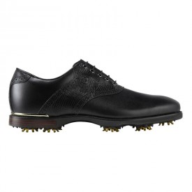 Footjoy Icon Black Golf Shoes