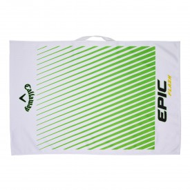 Callaway Epic Flash Premium Towel