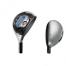 Taylormade SLDR S Rescues