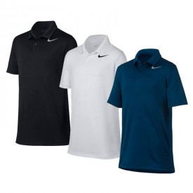 Nike Junior Victory Polo