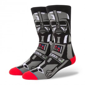 Stance Star Wars Vadar Crew Socks