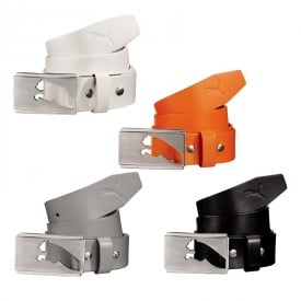 Puma Highlight Fitted Belts