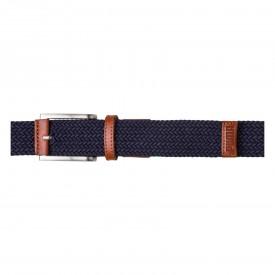 Puma Weave Golf Belts