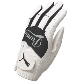 Puma Junior Synthetic Leather Gloves