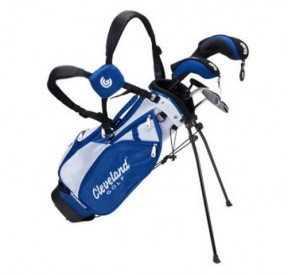 Cleveland Junior Iron Set - Medium