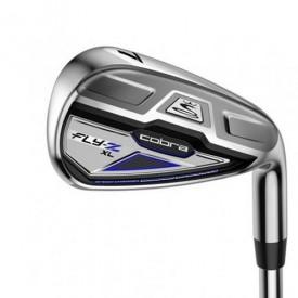 Cobra Fly-Z XL Graphite Golf Irons