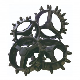 Sun Mountain Pathfinder Hedgehog Wheels